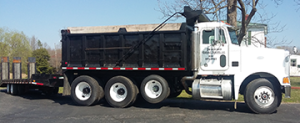 Jericho Asphalt Sealing - Full Service Asphalt Maintenance, Repair & Sealcoating - Covering Richmond & Central VA.